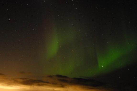 Association française d'astronomie, Islande 2013, à la poursuite des aurores boréales