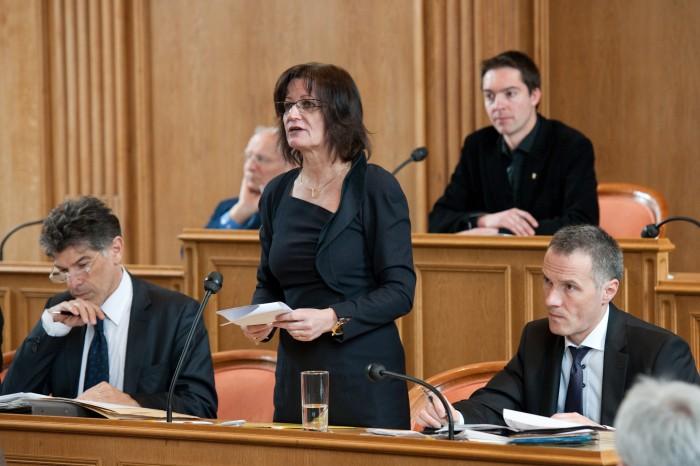 Conseil d'Etat  Mars 2013