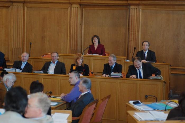 Session de mai 2007